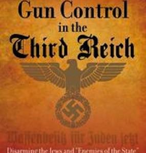 Gun Control – Germans and Guns