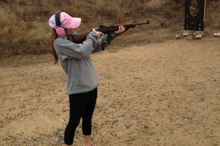 Kids and Guns, Safety First, Foremost and Always